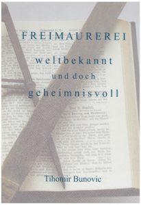 Freimaurerei - weltbekannt und doch geheimnisvoll