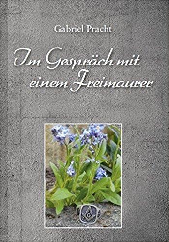 Buch eines Freimaurers zur Geisteshaltung in der Freimaurerei.