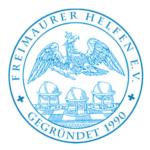 Das Siegel von Freimaurer helfen e.V.