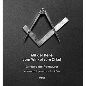 Buch eines Freimaurers zur Symbolik der Freimaurerei.