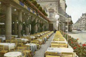 """Restaurant """"Zum Faust"""""""